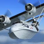 © Photo John Dibbs - The Plane Picture Company + The Catalina Society