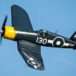 Corsair FG-1D G-FGID © Harry Measures