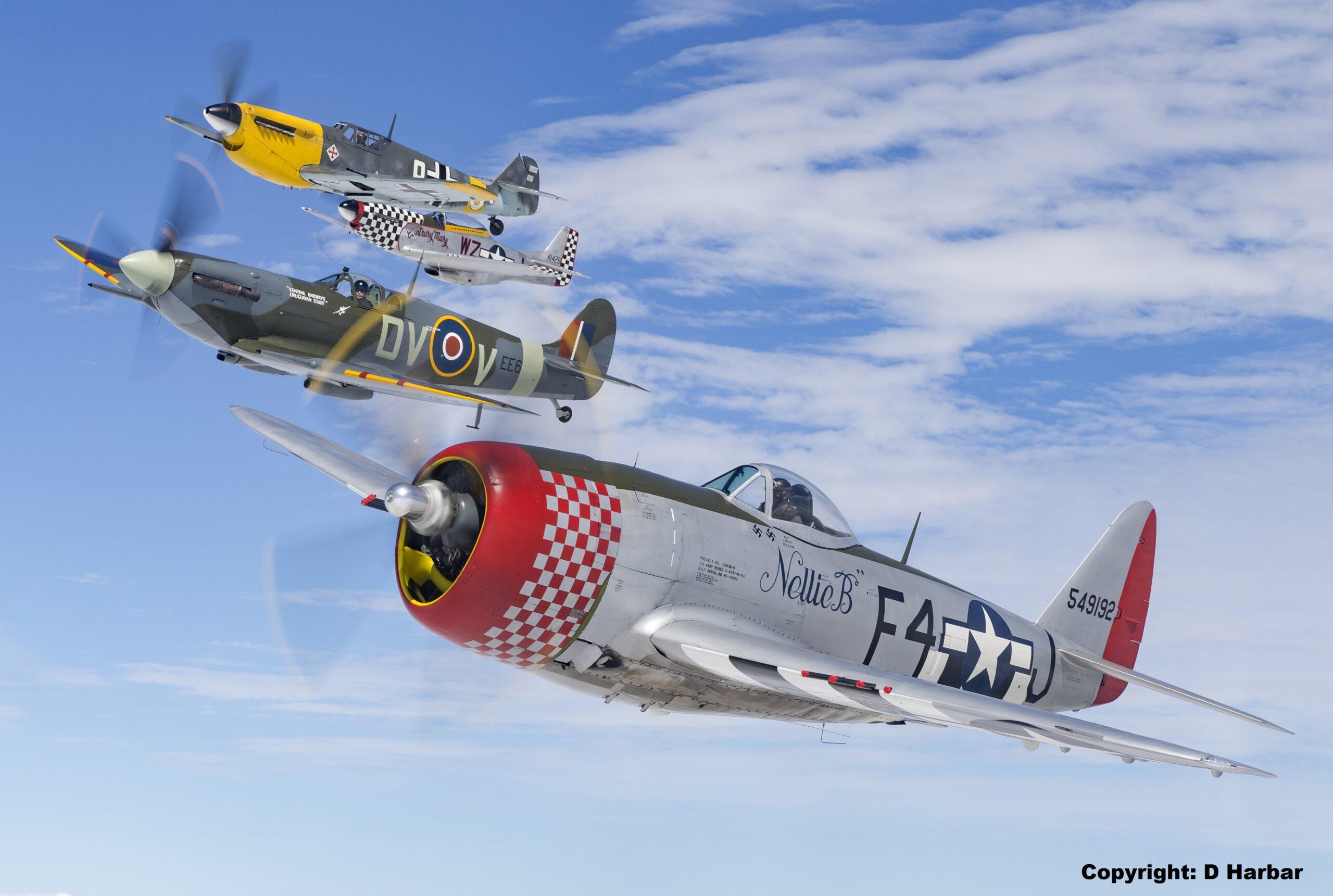 © Darren Harbar Photography-Aviation